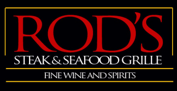 Rod's Steakhouse & Seafood Grille - Logo